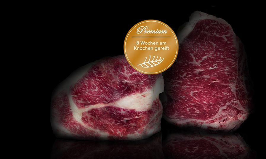Premium Dry Aged Beef