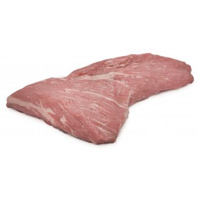Bürgermeisterstück-Steak vom Schwarzbunten Niederungskalb