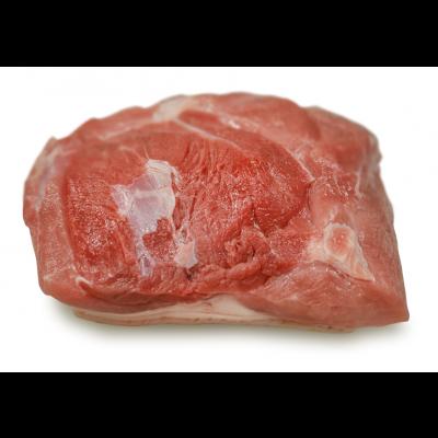 Hüftsteak vom Turopolje-Schwein