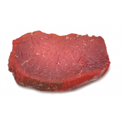 Hüftdeckel-Steak vom Galloway