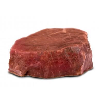 Beefsteak vom Galloway