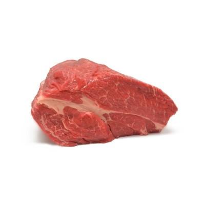Rindernacken vom Schwarzbunten Niederungsrind