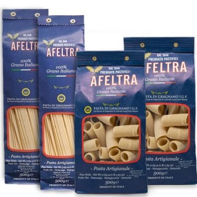 Paket Pasta Afeltra