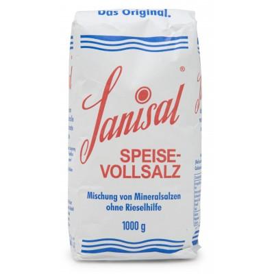 Sanisal Speise-Vollsalz