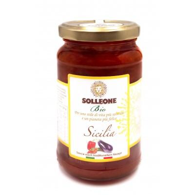 Sicilia - Tomatensoße