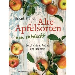 Eckart Brandt: 'Alte Apfelsorten' neu entdeckt