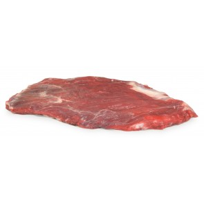 Flanksteak / Bavette de Flanchet vom Welsh Black