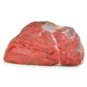 Beinfleisch (ohne Knochen) von der Hereford-Kuh