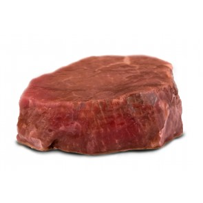 Beefsteak von der Hereford-Kuh