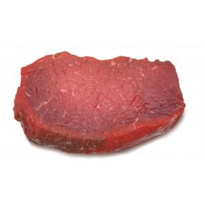 Hüftdeckel-Steak von der Hereford-Kuh