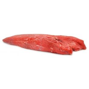 Falsches Filet vom Angler Ochsen