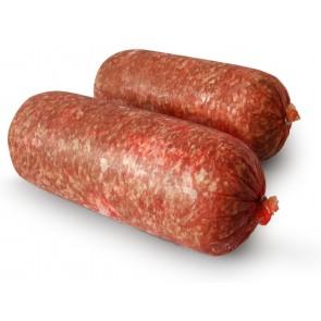 Hackfleisch vom Linderöd-Schwein