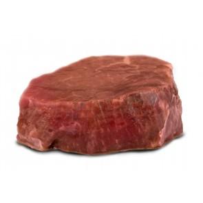 Beefsteak aus der Oberschale vom Schwarzbunten Niederungsrind