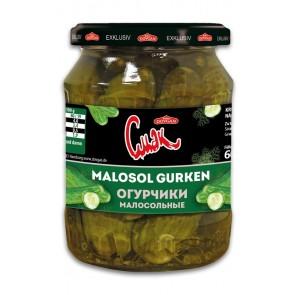 Gurken Malosol