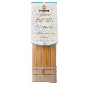 Linguine aus Cappelli-Weizen
