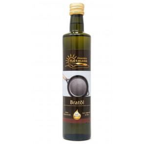 HO-Sonnenblumenöl - Bratöl