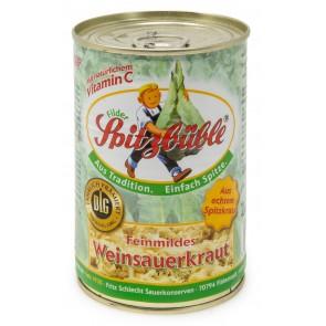 Spitzbüble Filder Sauerkraut 400 g